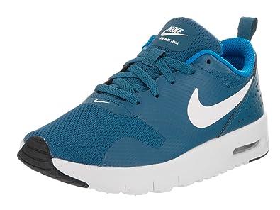 54a3d75485761e Blaue Nike Sneaker AIR MAX TAVAS KIDS - 31  Amazon.de  Schuhe ...