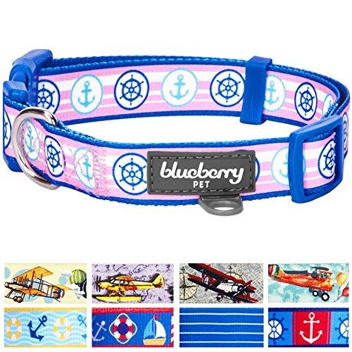 Blueberry Pet Patterns Versatile Adjustable product image