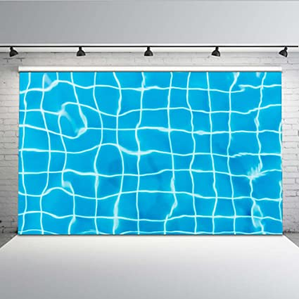 amazon com mehofoto water photo backdrop baby shower backdrops for