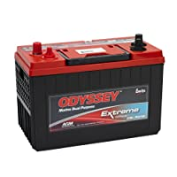 Odyssey 31M-PC2150ST-M Battery