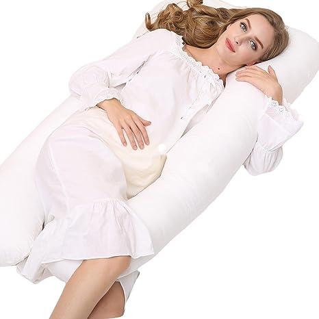 Maternidad almohadas, G & kshop embarazo vientre forma ...