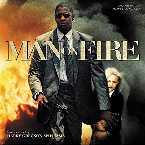 Man On Fire (Original Motion P...
