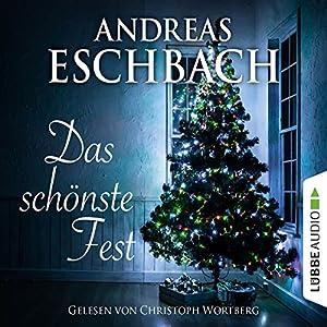 Das schönste Fest Audiobook