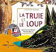 La truie et le loup par Jean-Louis Le Craver