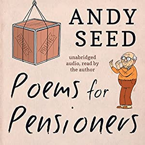 Poems for Pensioners Audiobook