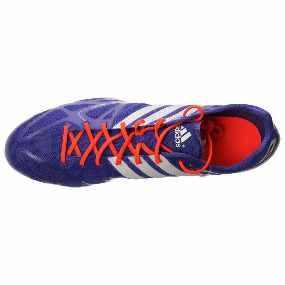 wholesale dealer e4fb7 4c8c4 Amazon.com   adidas Adizero Prime Accelerator Track and Field Men s Shoes  Size 11.5   Track   Field   Cross Country