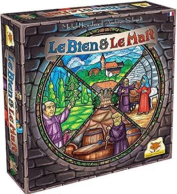 plan b game Juegos de Mesa, 607360, Ninguna: Amazon.es: Juguetes y juegos