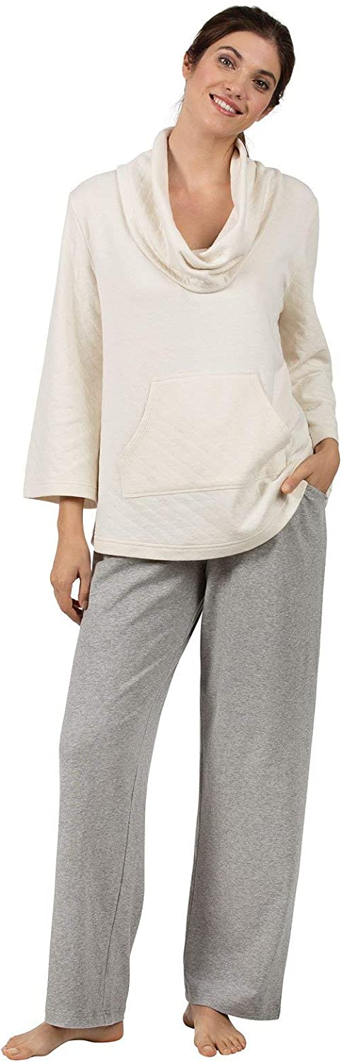 PajamaGram Cozy Pajamas -...