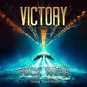 Victory: Legacy Fleet, Book 3 | Nick Webb