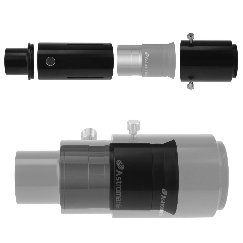 Astromania 1.25 Extendable Camera Adapter