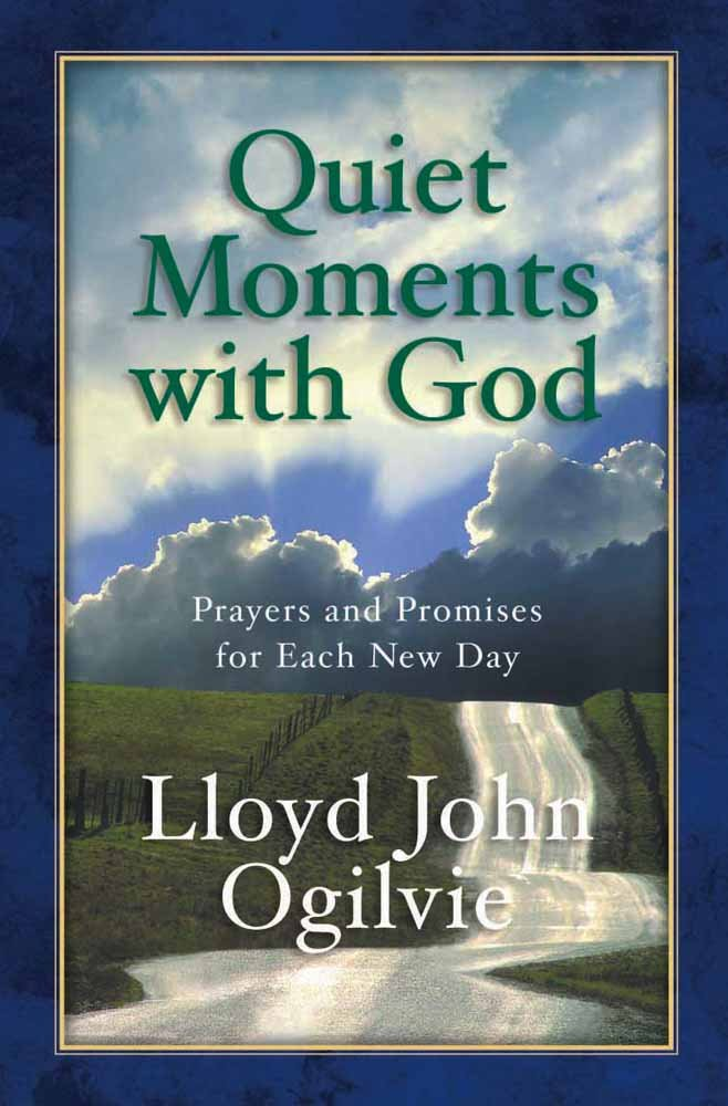 Read Online Quiet Moments With God pdf