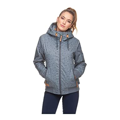 e60be71908c633 Ragwear Nuggie A Jacket Blue: Amazon.de: Bekleidung