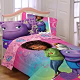 Dreamworks Home Movie Bedding Set, Collection, Tip and Oh