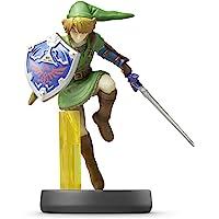 Amiibo Link - Classics Edition