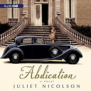 Abdication Audiobook