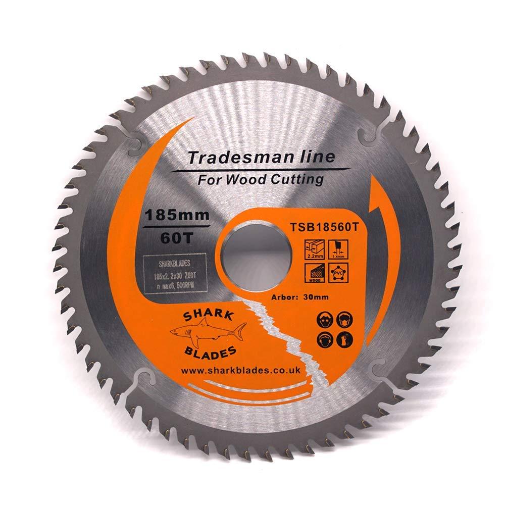 """Trade 80T TCT 305mm 12/"""" Mitre /& Circular Saw Wood Cutting Blade for Dewalt Bosch"""