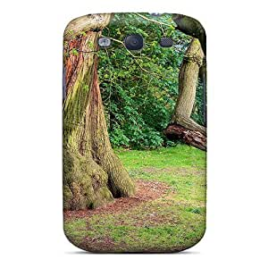 High Quality Hard / Sweet Chestnut Tree UeKGySf3370flXUh For Ipod Touch 4 Case Cover