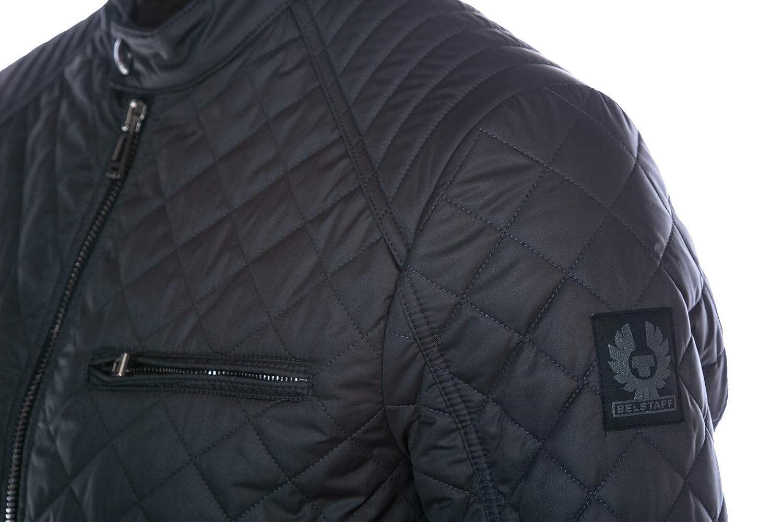 0dcf660567f BELSTAFF The Beckford Quilt Jacket in Vintage Pewter  Amazon.fr  Vêtements  et accessoires