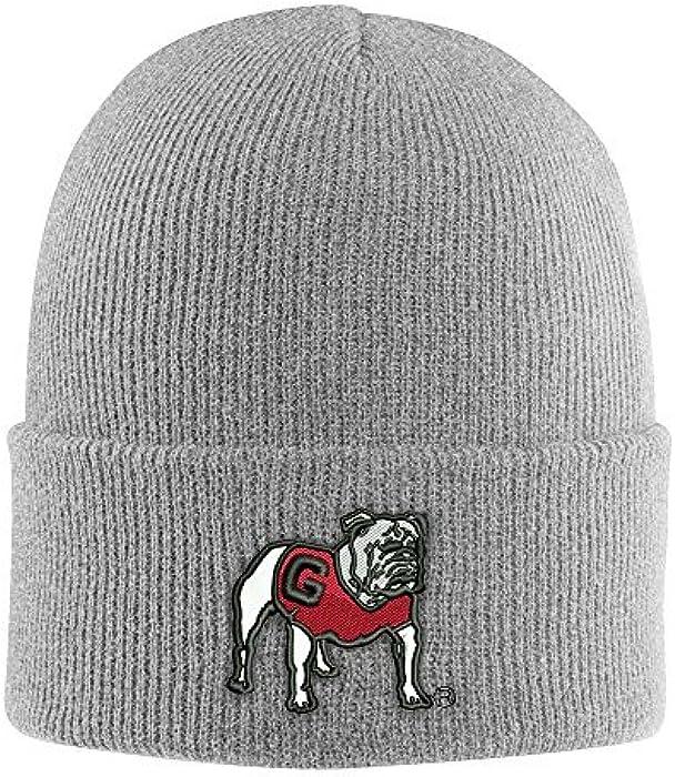 607bb4843d853 Amazon.com   NCAA Georgia Bulldogs Acrylic Watch Hat