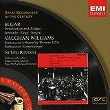 Elgar/Vaughan Williams: String Orchestra Works