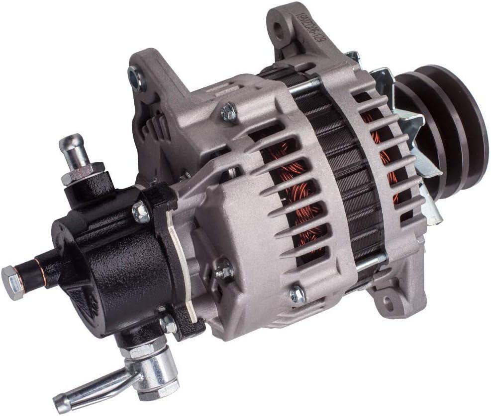 Alternator with Vacuum Pump12V 110Amp for Chevrolet GMC LR1110-501