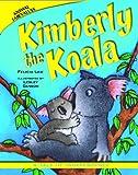 Kimberly the Koala, Felicia Law, 1607549093
