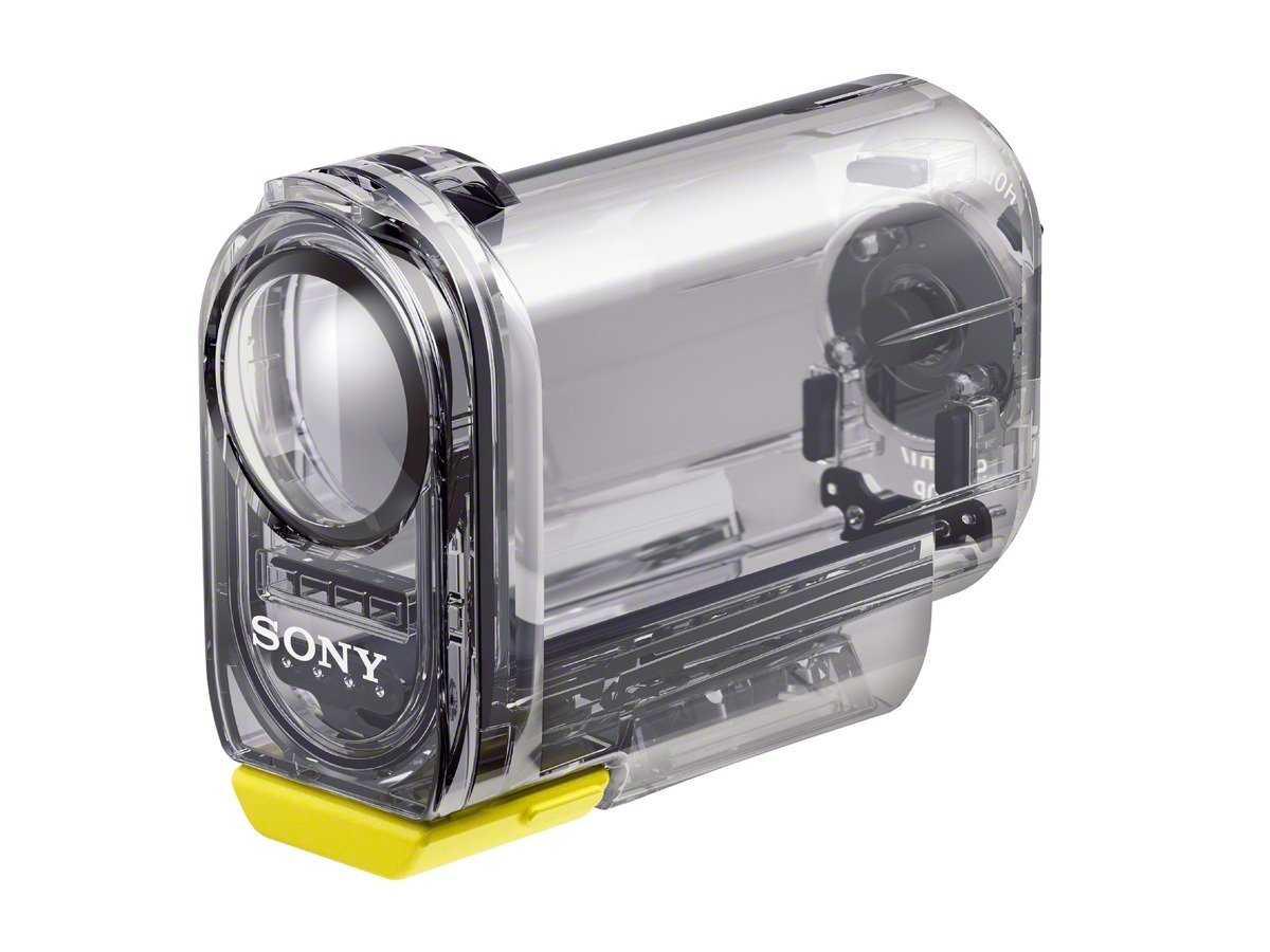 Sony SPK-AS1 Waterproof Case for Action Cam SPKAS1