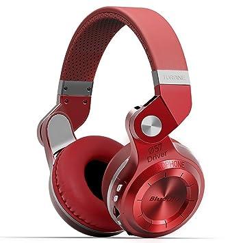 Bluedio T2 + (Plus) 195° plegable rotatorio auriculares estéreo de moda Super Bass