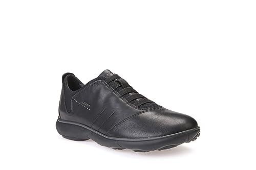 low priced bbd2d 03318 Geox U Nebula B Men Low-Top Trainers