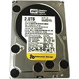 "Western Digital RE4-GP WD2003FYPS 2TB Intellipower 64MB Cache SATA 3.0Gb/s 3.5"" (Enterprise Grade) Internal Hard Drive - w/ 1 Year Warranty"