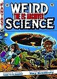 ec archives weird science volume 3 v 3 2008 07 24