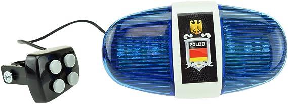 Toi-Toys – Policía iluminación Accesorios para Bicicletas y ...