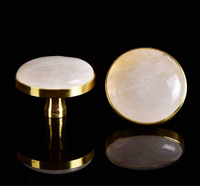 The Best Clear Stone For Home Botten