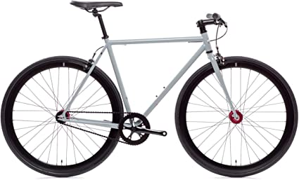 NEW Bike Bicycle 3 Line Brake Shoes Black Brake Part Bike Part Cruiser Fixie