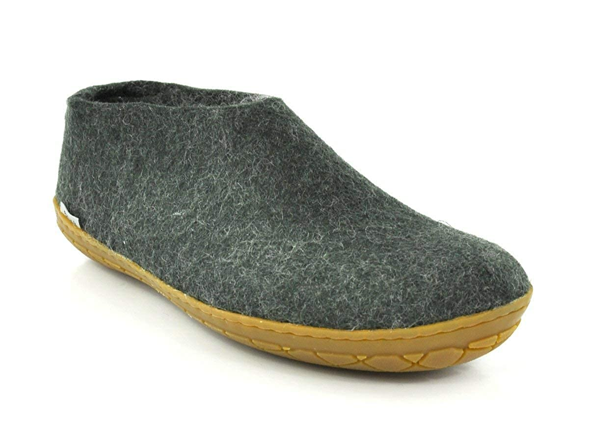Forest Glerups AR Rubber shoes