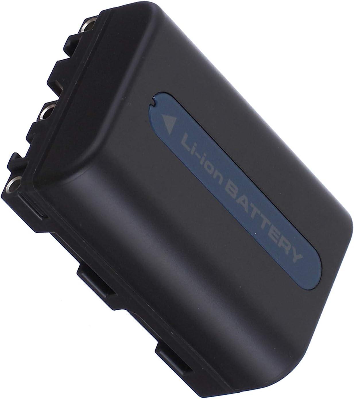 Battery Pack for Sony DCR-TRV20 DCR-TRV22 DCR-TRV24 DCR-TRV24E MiniDV Handycam Camcorder DCR-TRV22E DCR-TRV20E