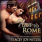 Run to Rome: Italy Intrigue, Book 2   Stacey Joy Netzel