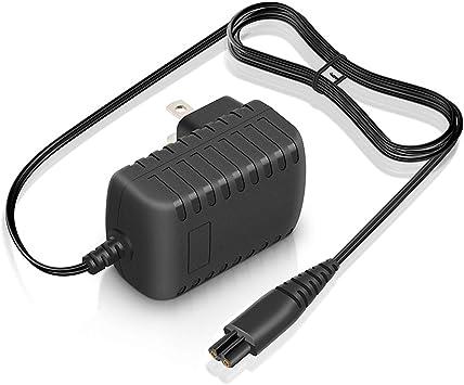 Cable de alimentación de 5 V para cargador de afeitadora Remington ...
