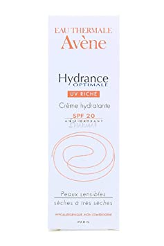 Avene Hydrance Optimale Rich Protective UV SPF20 40ml