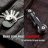 Key Holder and Smart Key Organizer- Pro Key