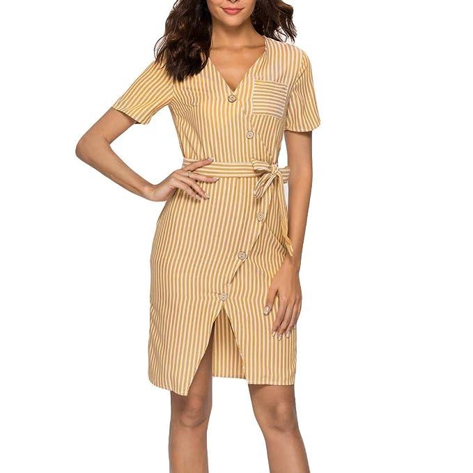 09d367b3f4bf Styledresser-Vestiti 2019 Gonne Donna Vita Alta