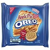 Oreo New Limited Edition Sandwich Cookie 1 Pack (Apple Pie)