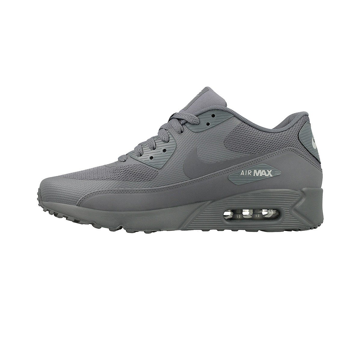 low priced f45a0 e62d5 Nike Air Max 90 Ultra Ultra Ultra 2.0 Essential Mens Running Trainers  875695 Sneakers Shoes (UK 6 US 7 EU 40, Cool Grey 003) 7 M US Cool Grey 003  B06X15WJXY ...