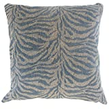 The Pillow Collection Brindle Ksenia Animal Print Bedding Sham, King/20'' x 36''