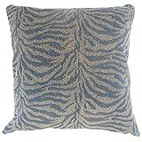 The Pillow Collection Brindle Ksenia Animal Print Bedding Sham, King/20'' x 36''