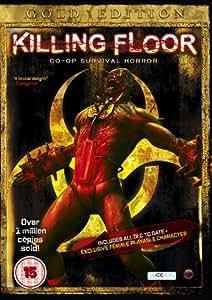 Killing Floor Gold Edition (PC DVD) [Importación inglesa]