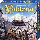 Rio Grande Games Abacusspiele - Valdora