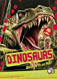 Dinosaurs, Ripley's Believe It or Not Editors and Rupert Matthews, 1893951804