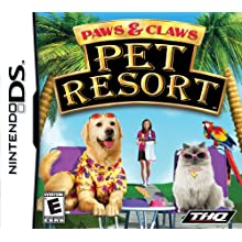 Paws & Claws: Pet Resort - Nintendo DS
