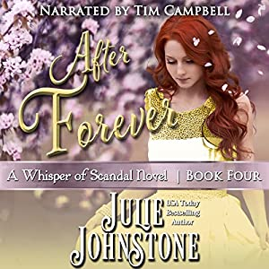 After Forever Audiobook